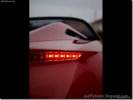 Alfa Romeo 2uettottanta Concept 16