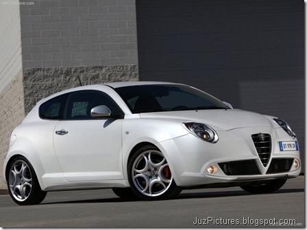 Alfa Romeo MiTo GTA Concept4