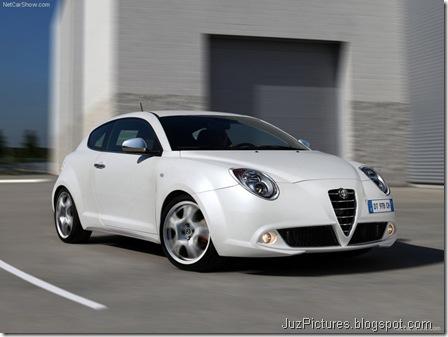 Alfa Romeo MiTo GTA Concept6