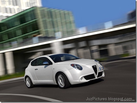 Alfa Romeo MiTo GTA Concept10