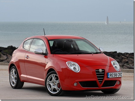 Alfa Romeo MiTo UK Version3