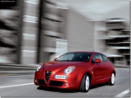 Alfa Romeo Mi.To6