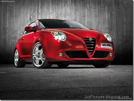 Alfa Romeo Mi.To7