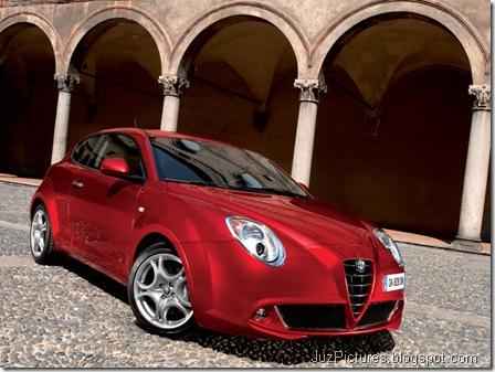 Alfa Romeo Mi.To2