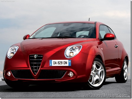 Alfa Romeo Mi.To5