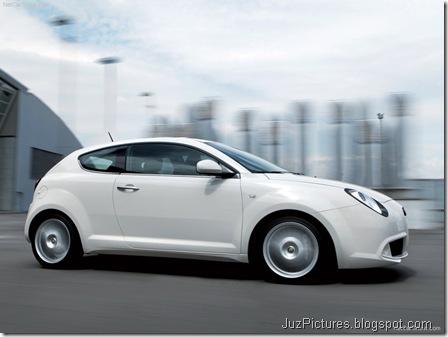 Alfa Romeo Mi.To9