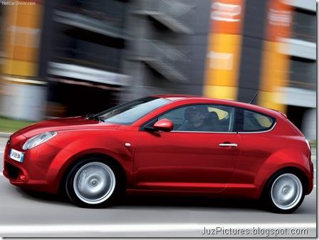Alfa Romeo Mi.To10