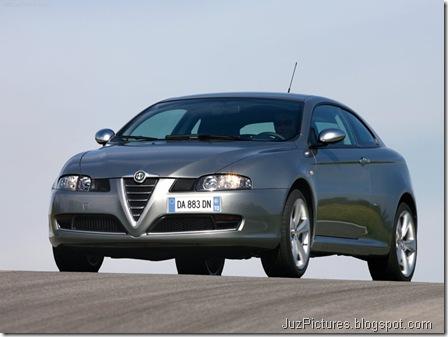 Alfa Romeo GT Q22