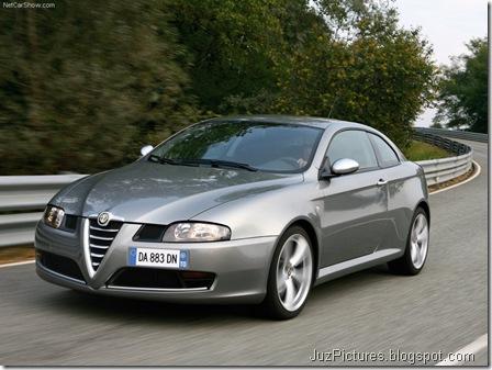 Alfa Romeo GT Q24