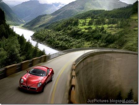 Alfa Romeo 8c Competizione5