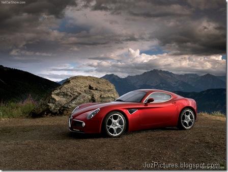 Alfa Romeo 8c Competizione4