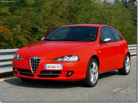 Alfa Romeo 147 Q23