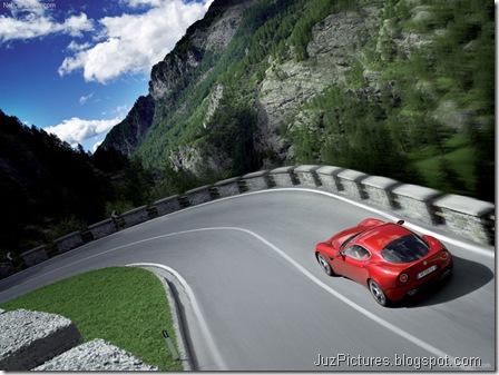 Alfa Romeo 8c Competizione10