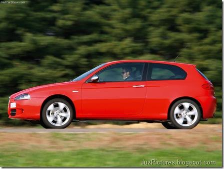 Alfa Romeo 147 Q28