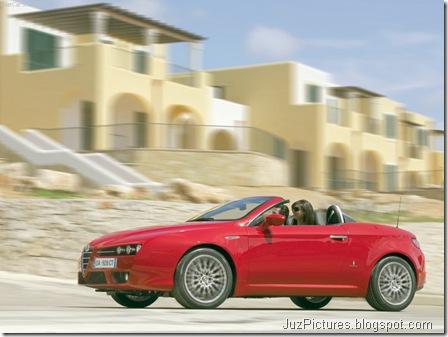 Alfa Romeo Spider10