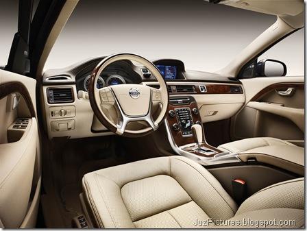 2012 Volvo S80 Executive2