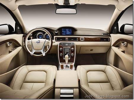 2012 Volvo S80 Executive3