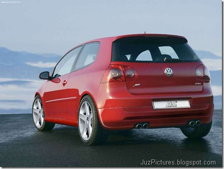 2005 ABT VW Golf GTI - Front5