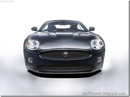 Jaguar XKR-S - Front17