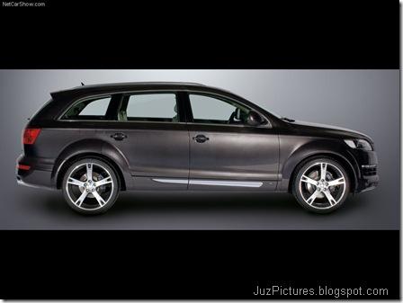 2006 ABT Audi Q7 - Front
