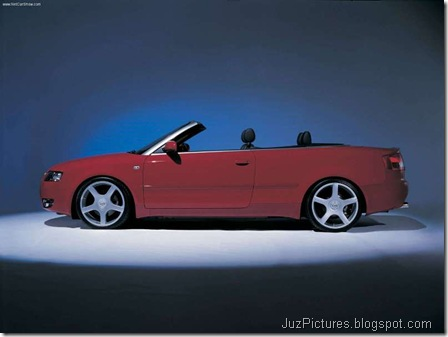ABT Audi AS4 Cabriolet1