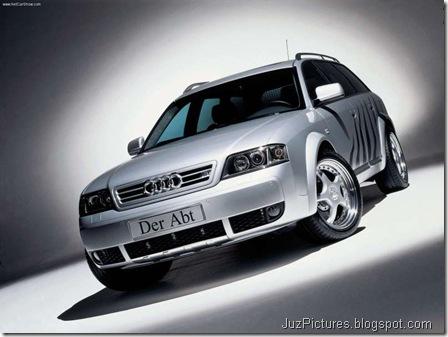 ABT Audi allroad quattro1