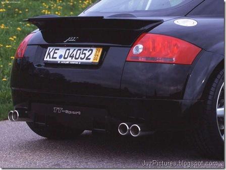ABT Audi TT Sport 5