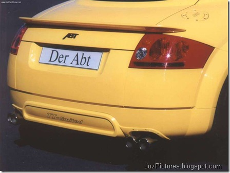 ABT Audi TT-Limited 7