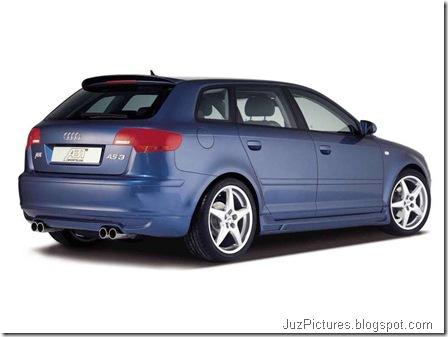 2004 ABT Audi AS3 Sportback2
