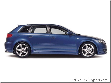 2004 ABT Audi AS3 Sportback1