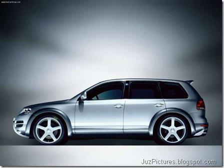 2003 ABT VW Touareg 4