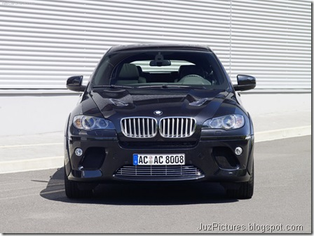 AC Schnitzer BMW X6 Falcon7
