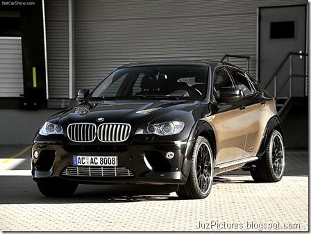 AC Schnitzer BMW X6 Falcon 1