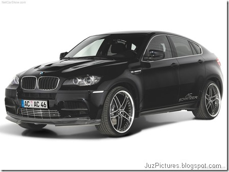 AC Schnitzer BMW X6 M 1