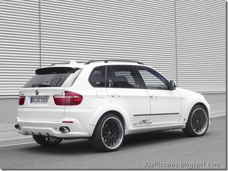 AC Schnitzer BMW X5 Falcon 5