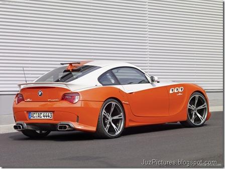 AC Schnitzer BMW Z4 Profile Concept2