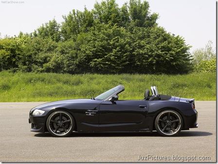 AC Schnitzer ACS4 Z4 M Roadster9