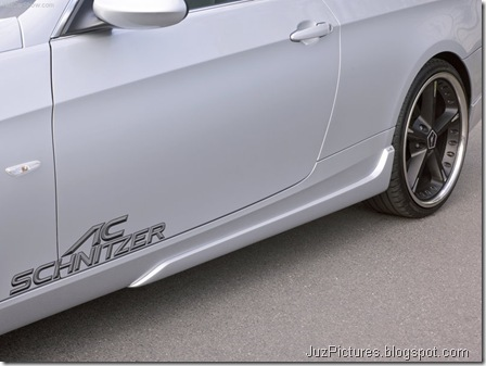 AC Schnitzer ACS3 3-Series E92 Coupe13