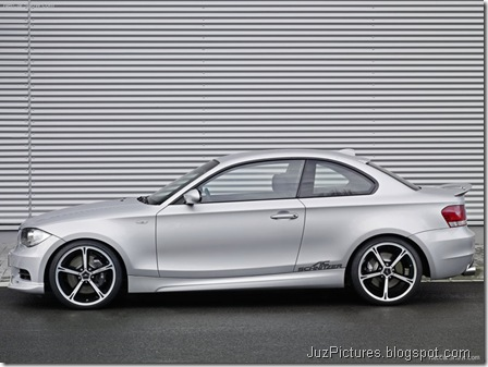 AC Schnitzer ACS1 BMW 1-Series Coupe 3