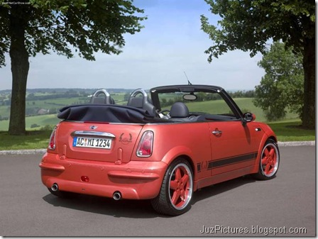 AC Schnitzer Mini Cooper Covertible16