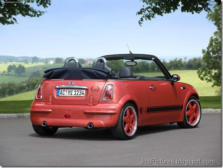 AC Schnitzer Mini Cooper Covertible15