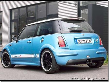 AC Schnitzer Mini CooperS13
