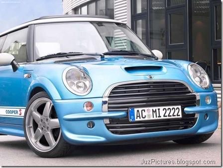 AC Schnitzer Mini CooperS15