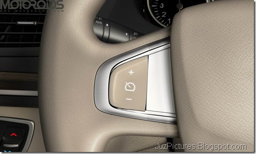 Fluence-Cruise-Control