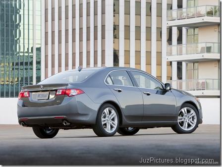 Acura TSX V613