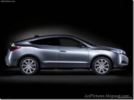 Acura ZDX Concept3