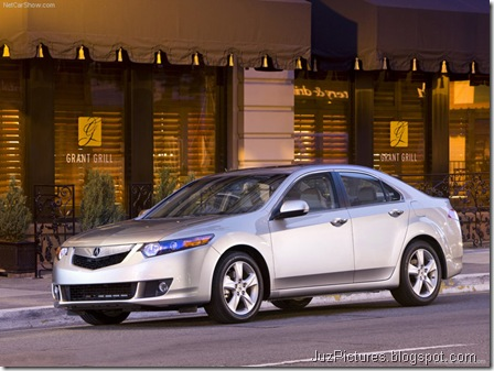 Acura TSX4
