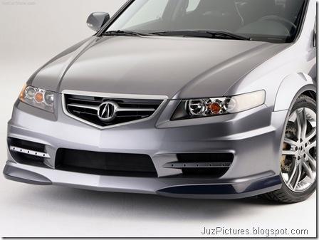 Acura TSX A-Spec Concept7