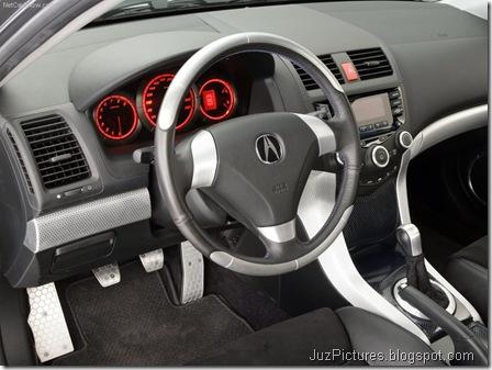 Acura TSX A-Spec Concept6