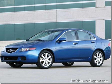 Acura TSX3